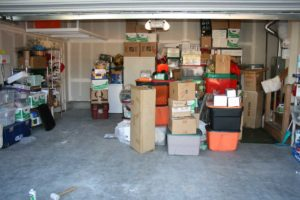 Ways-to-Overcome-a-Packed-Garage
