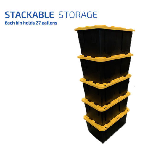 stack-easily